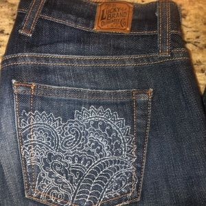 Lucky Brand Jeans - Lucky bootcut jeans size 0